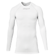 Maillot manches longues Distinction - Blanc - Homme