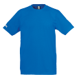 T-Shirt Team - Azure Blue - Kids - 164