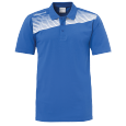 Jersey Liga 2.0 - Azure Blue/white - Men - S