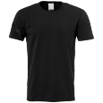 T-Shirt Essential Pro - Black - Men - S