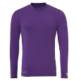 Longsleeves Distinction - Purple - Kids - 116