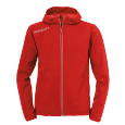 Jacket Essential - Red - Men - 4XL