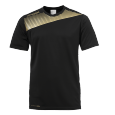 Shortsleeves Liga 2.0 - Black/gold - Men - S