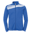 Training jacket Classic - Azure Blue/white - Kids - 116