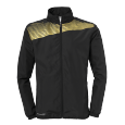 Training jacket Liga 2.0 - Black/gold - Men - S