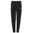 Sport trouser Liga 2.0 - Black/lime Yellow - Men - S