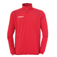 Training jacket Goal - Red/burgundy - Kids - 128
