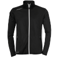 Training jacket Essential - Black/white - Men - S