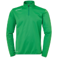 Sweat Essential - Green/white - Men - S