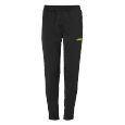 Sport trouser Score - Black/fluo Yellow - Men - S