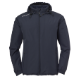 Jacket Essential - Navy - Men - 4XL