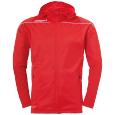 Training jacket Stream 22 - Red/white - Kids - 116