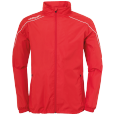 Jacket Stream 22 - Red/white - Men - S