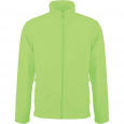 Men's Zip fleece Jacket Kariban K911-Lime