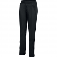 Tracksuit bottoms - ladies - black