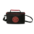 OBUT 3 balls reporter bag - Black/Red