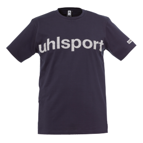 T-Shirt Essential - Navy - Men - 4XL