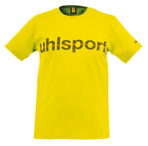 T-Shirt Essential - Corn Yellow - Men - 4XL