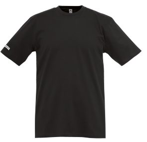 T-Shirt Team - Black - Kids - 164