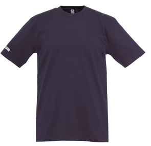 T-Shirt Team - Navy - Men - XXXS