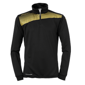 Sweat Liga 2.0 - Black/gold - Kids - 128