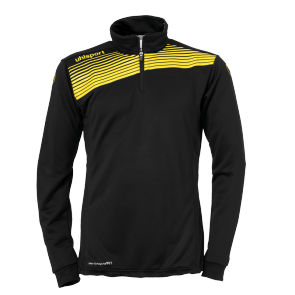 Sweat Liga 2.0 - Black/lime Yellow - Kids - 128