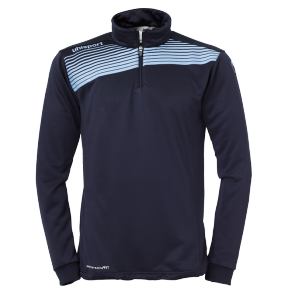 Sweat Liga 2.0 - Navy/sky Blue - Kids - 128