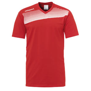 T-Shirt Liga 2.0 - Red/white - Kids - 128