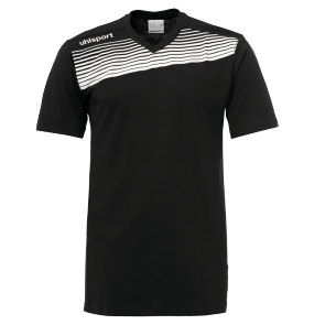 T-Shirt Liga 2.0 - Black/white - Kids - 128