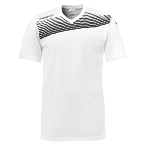 T-Shirt Liga 2.0 - White/black - Kids - 128
