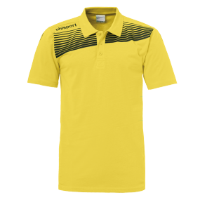 Jersey Liga 2.0 - Lime Yellow/black - Men - S