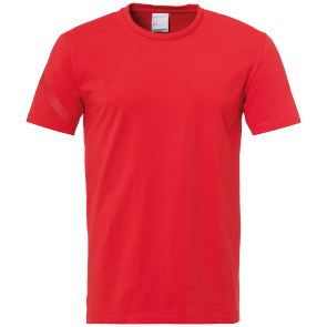 T-Shirt Essential Pro - Red - Kids - 140