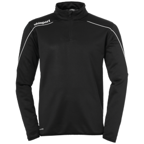 Sweat Stream 22 - Black/white - Men - S