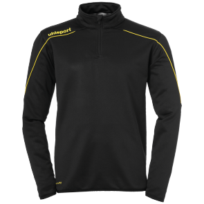 Sweat Stream 22 - Black/lime Yellow - Men - S