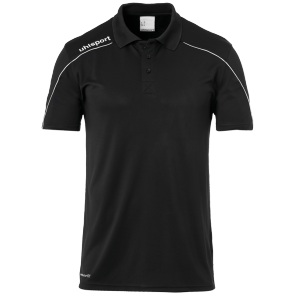 Jersey Stream 22 - Black/white - Men - S