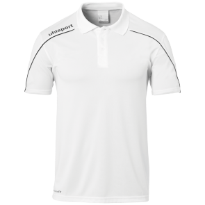 Jersey Stream 22 - White/black - Men - S