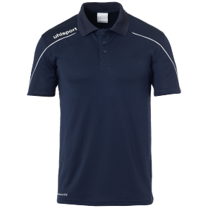 Jersey Stream 22 - Navy/white - Men - S