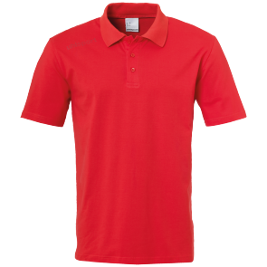 Jersey Essential - Red - Men - S