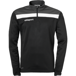 Sweat Offense 23 - Noir/anthracite/blanc - Homme