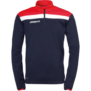 Sweat Offense 23 - Bleu Marine/rouge/blanc - Enfant