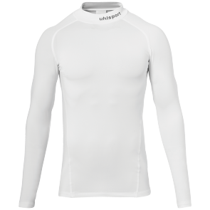 Longsleeves Distinction - White - Men - S
