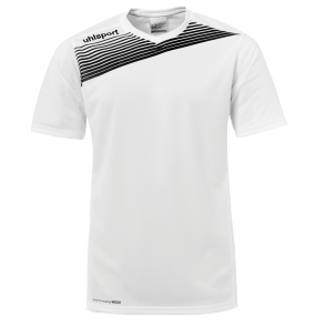 Shortsleeves Liga 2.0 - White/black - Men - S