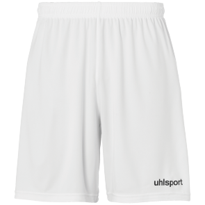 Short Basic - Blanc - Homme