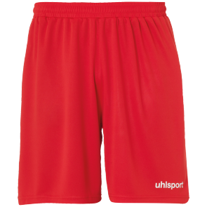Short Basic - Red - Kids - 116