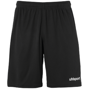 Short Basic - Black - Men - S