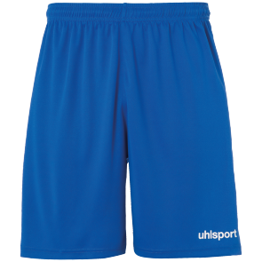 Short Basic - Azure Blue - Men - S