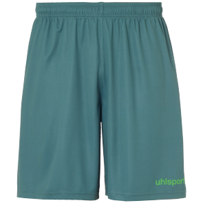 Short Basic - Fir Green/fluo Green - Kids - 116