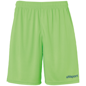 Short Basic - Flash Green/petrol - Kids - 116