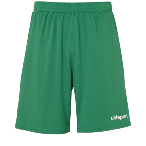 Short Basic - Green/white - Men - S