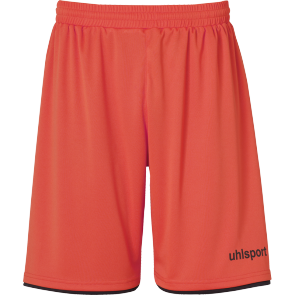 Short Club - Dynamic Orange/noir - Enfant